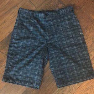 UA Golf Shorts